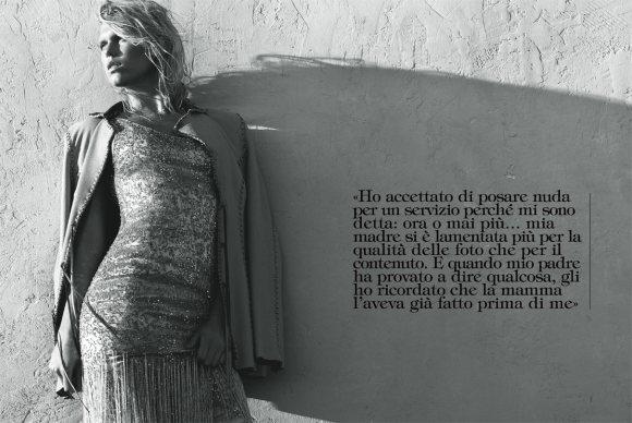 Alexandra Richards Vogue Italia January 2011 4