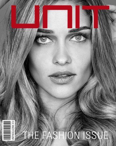 Ana Beatriz Barros Unit Magazine January 2011