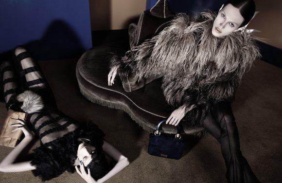 Aymeline Suzie Bird Vogue Turkey January 2011 2