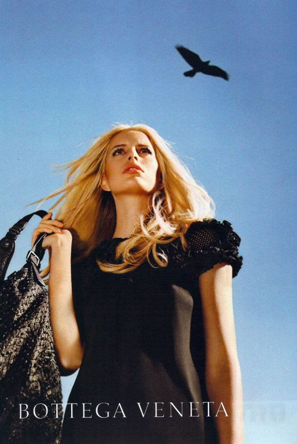 Bottega Veneta Spring 2011 Campaign Preview