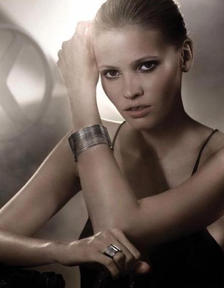 Calvin Klein Accessories S S 2011 Campaign 2