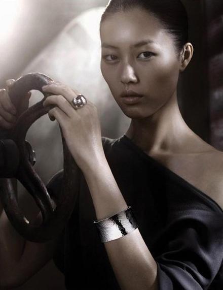 Calvin Klein Accessories S S 2011 Campaign 3