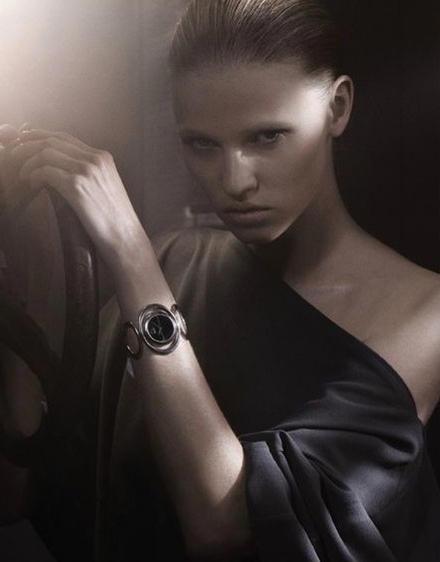 Calvin Klein Accessories S S 2011 Campaign 4