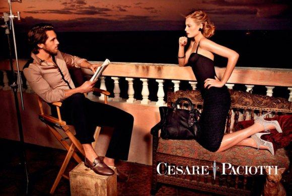 Cesare Paciotti S S 2011 Campaign 2