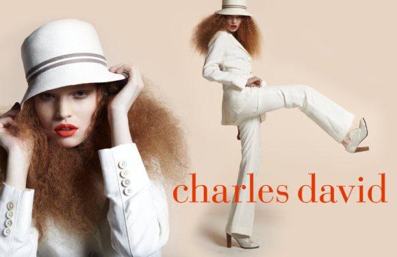 Charles David Spring 2011 Campaign 1