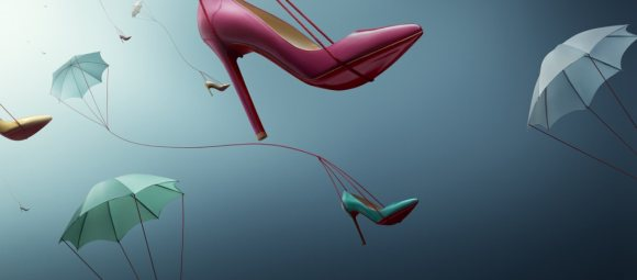 Christian Louboutin S S 2011 Campaign 5
