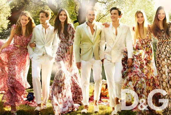 DG Spring 2011 Campaign 7