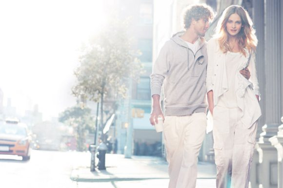 DKNY Spring 2011 Campaign 7