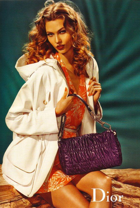 Dior Spring 2011 Campaign  1