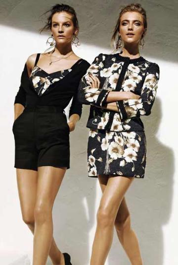 Dolce Gabbana Spring 2011 1