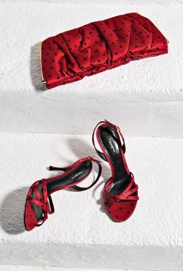 Dolce Gabbana Spring 2011 21