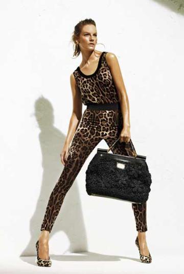 Dolce Gabbana Spring 2011 4