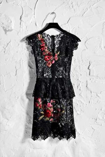 Dolce Gabbana Spring 2011 9