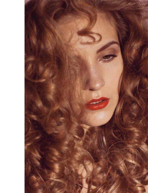Dorothea Barth for Exit Magazine 2