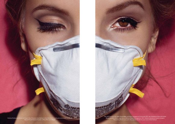 Dorothea Barth for Exit Magazine 4