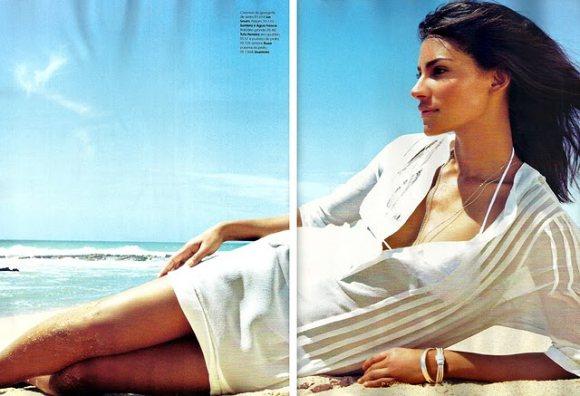 Emanuela de Paula Vogue Brazil January 2011 3