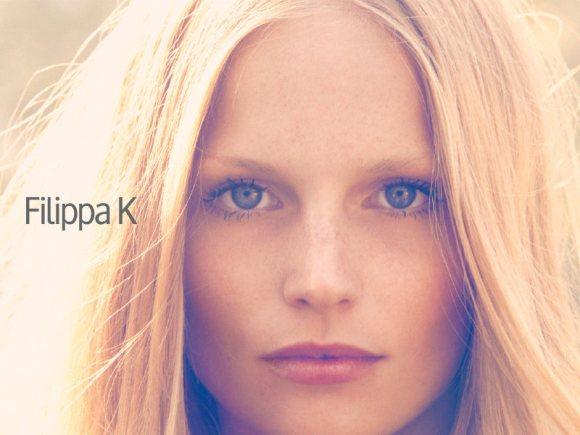 Filippa K Spring 2011 Campaign 1
