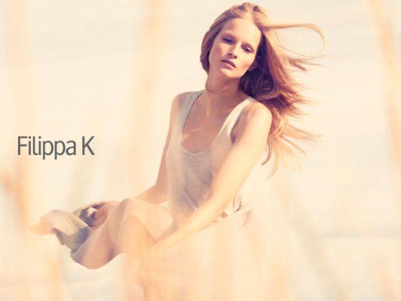 Filippa K Spring 2011 Campaign 4