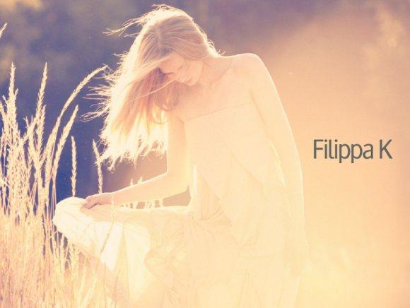 Filippa K Spring 2011 Campaign 5