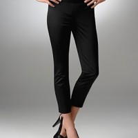 How to wear Crop pants-capris for women