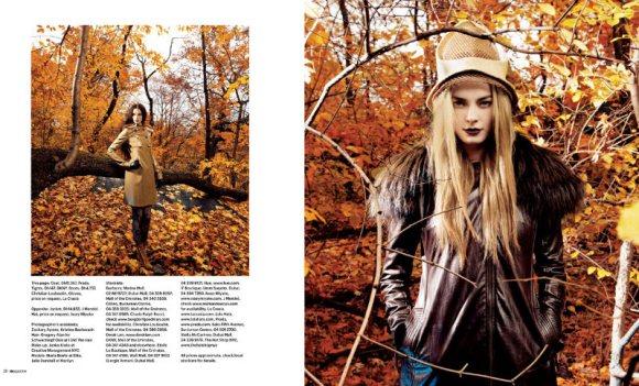 Julia Marla M Magazine 4