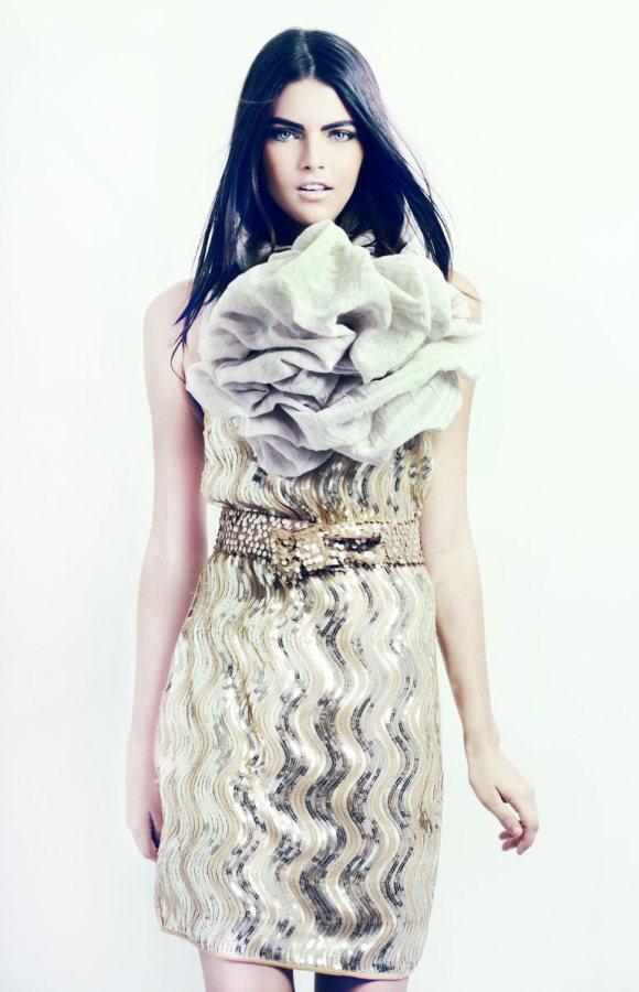Kamila Hansen for Of the Moda 15 4
