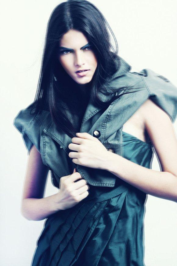Kamila Hansen for Of the Moda 15 5
