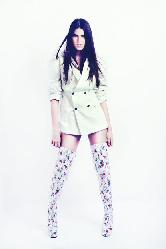 Kamila Hansen for Of the Moda 15 6