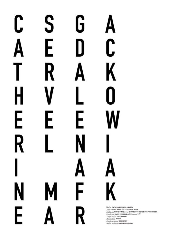 Magdalena Frackowiak Exhibition 11