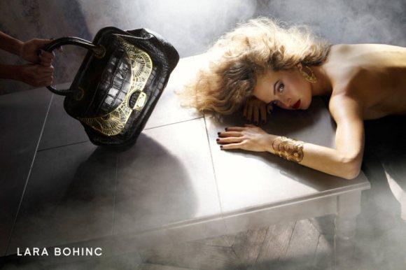 Mariana Idzkowska Lara Bohinc Spring 2011 Campaign 4
