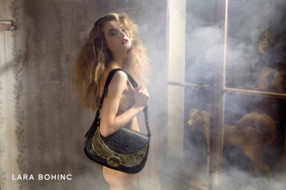 Mariana Idzkowska Lara Bohinc Spring 2011 Campaign 6