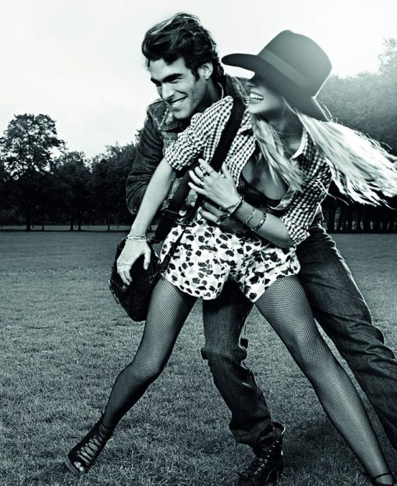 Pepe Jeans S S 2011 Campaign 3