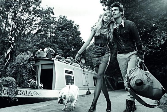 Pepe Jeans S S 2011 Campaign 5