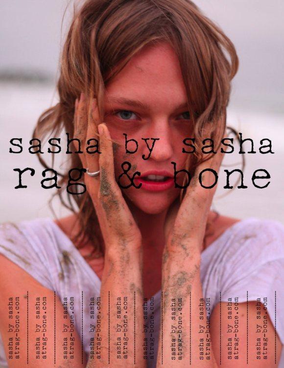 Rag Bone Spring 2011 Campaign 1