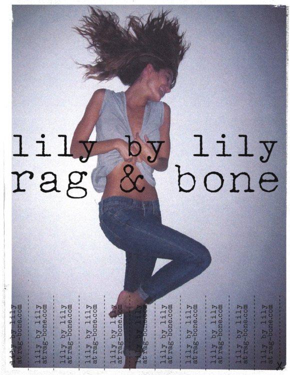 Rag Bone Spring 2011 Campaign 4