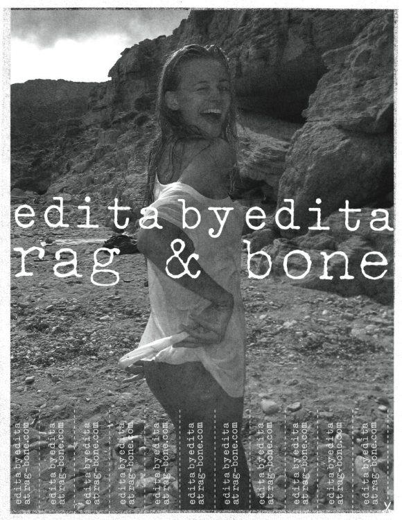 Rag Bone Spring 2011 Campaign 6