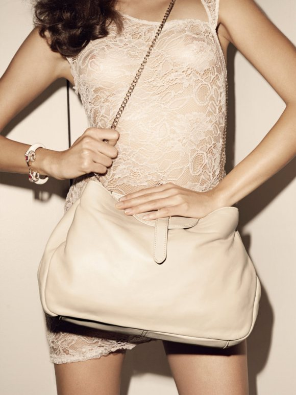 Sisley Spring 2011 Campaign