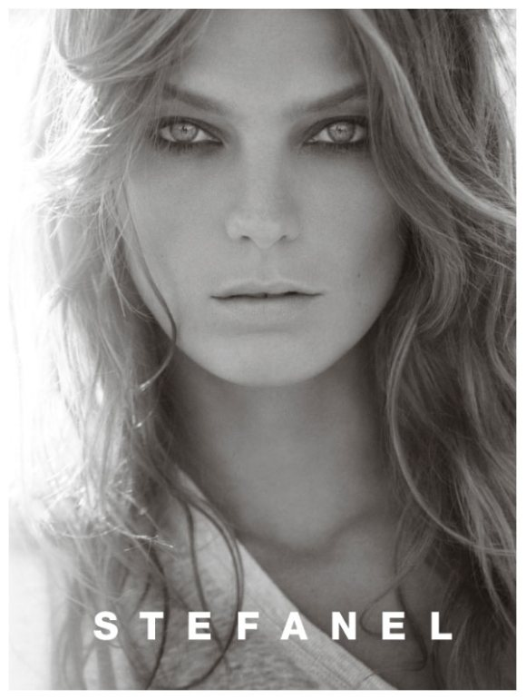 Stefanel Spring 2011 Campaign Preview 2