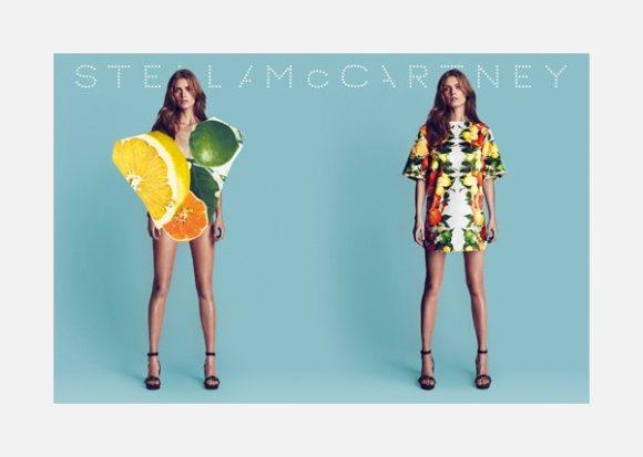 Stella McCartney Spring 2011 Campaign 1