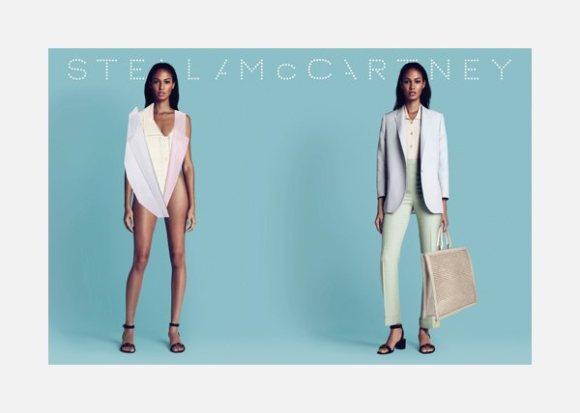 Stella McCartney Spring 2011 Campaign 2
