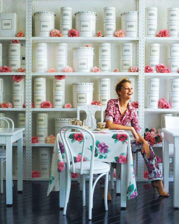Tiiu Kuik Marie Claire France February 2011 5
