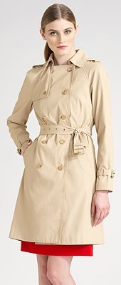 Trench coats for Formal Occasions