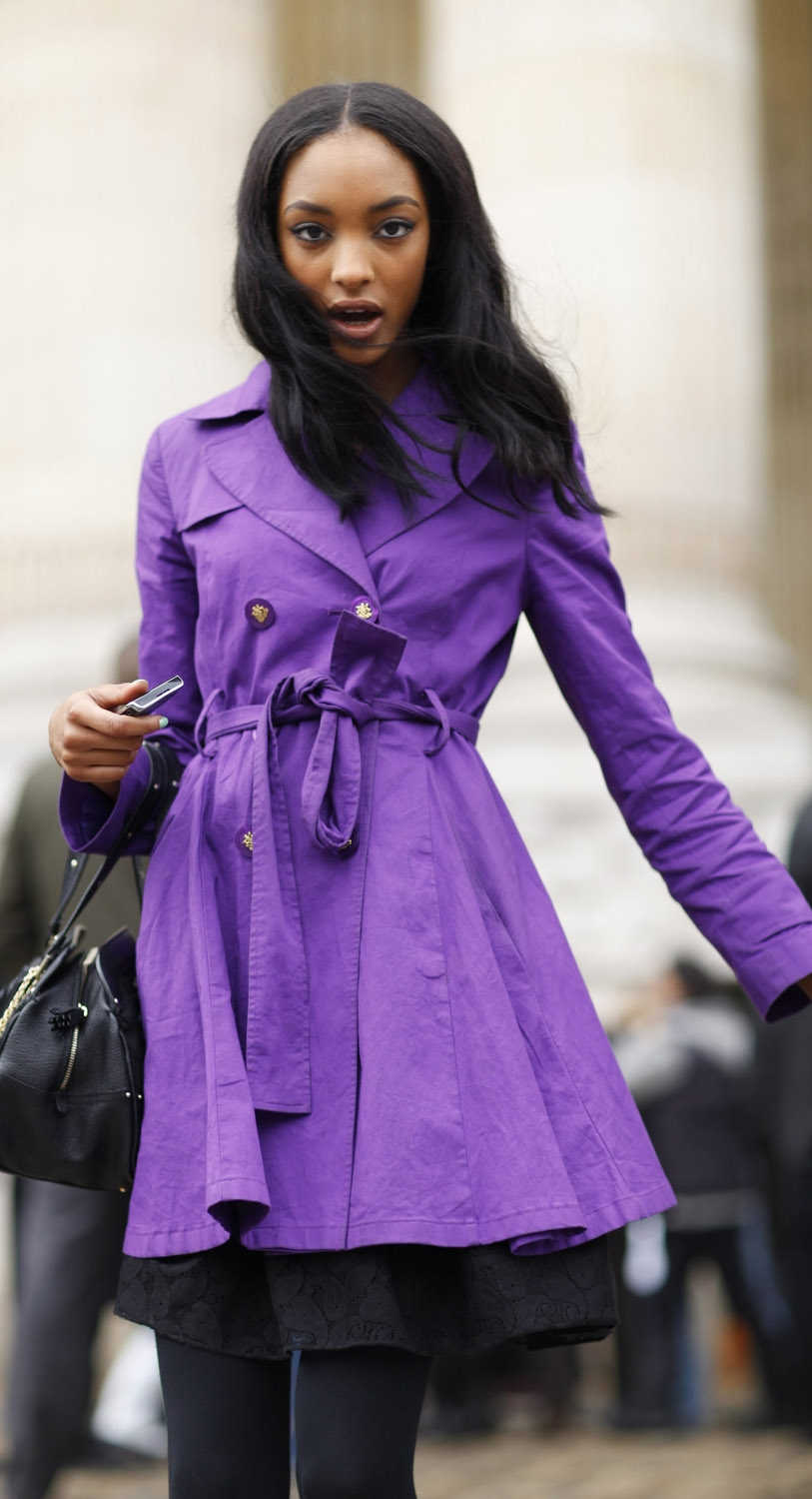 Trench coats for casual Occasions-3
