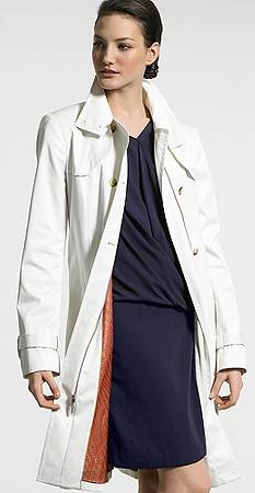 Trench coats for casual Occasions