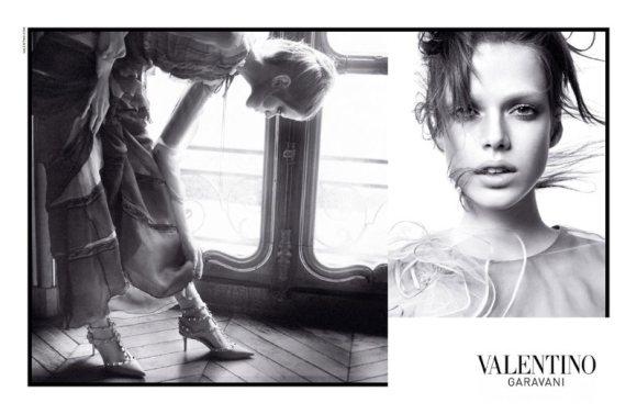 Valentino s s 2011 Campaign 10