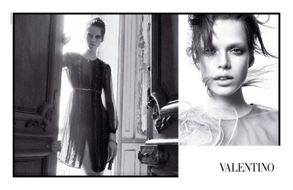 Valentino s s 2011 Campaign 11