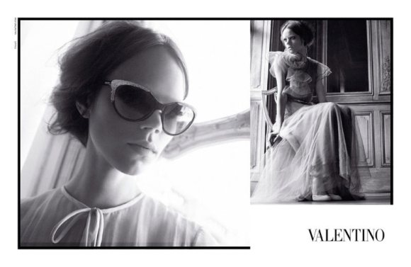 Valentino s s 2011 Campaign 13