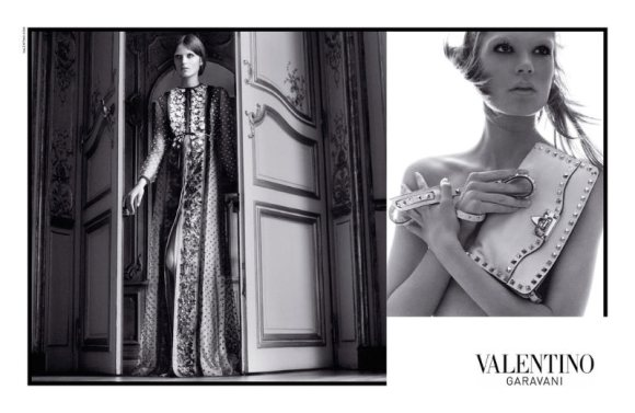 Valentino s s 2011 Campaign 6