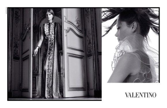 Valentino s s 2011 Campaign 7