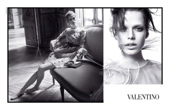 Valentino s s 2011 Campaign 9